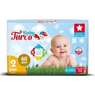 Picture of Baby Turco No:2 Mini 3-6 Kg 60 Lı