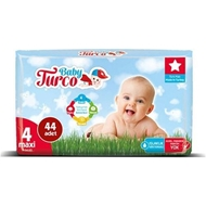 Picture of Baby Turco No:4 Maxi 8-18 Kg 44 Lü
