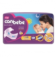 Picture of Canbebe No:1 Yenidoğan 2-5 Kg