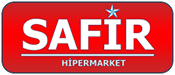 Picture for vendor Safir Hipermarketleri Kazımkarabekir